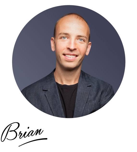 About Brian Dean