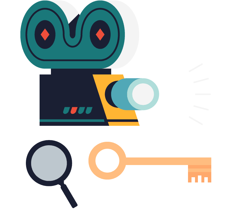 Chapter 1: Video Keyword Research