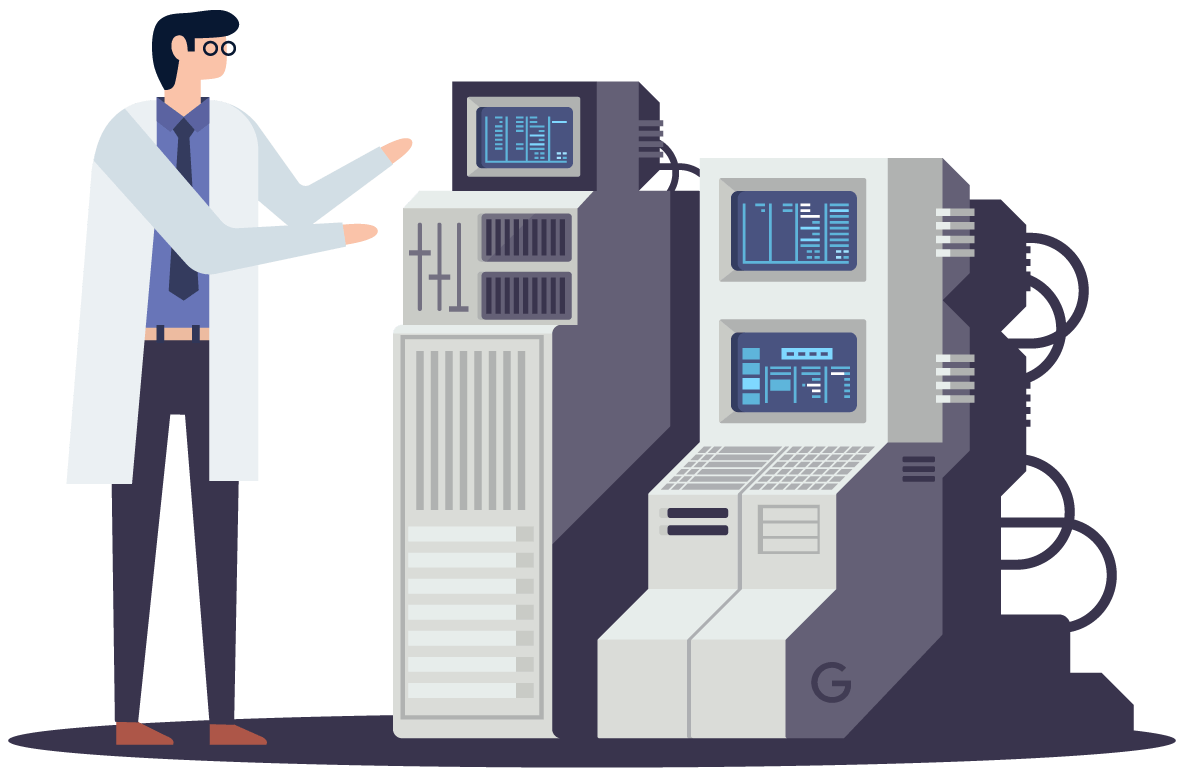 Google RankBrain: A Visual Explanation