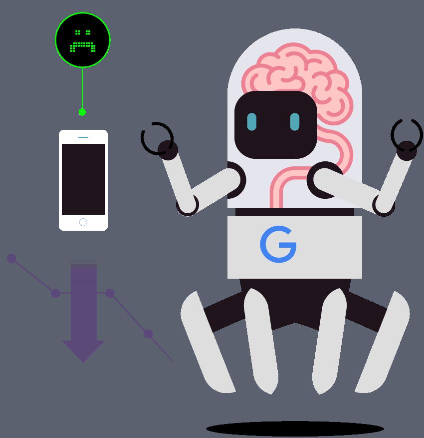 Mobile UX Signals