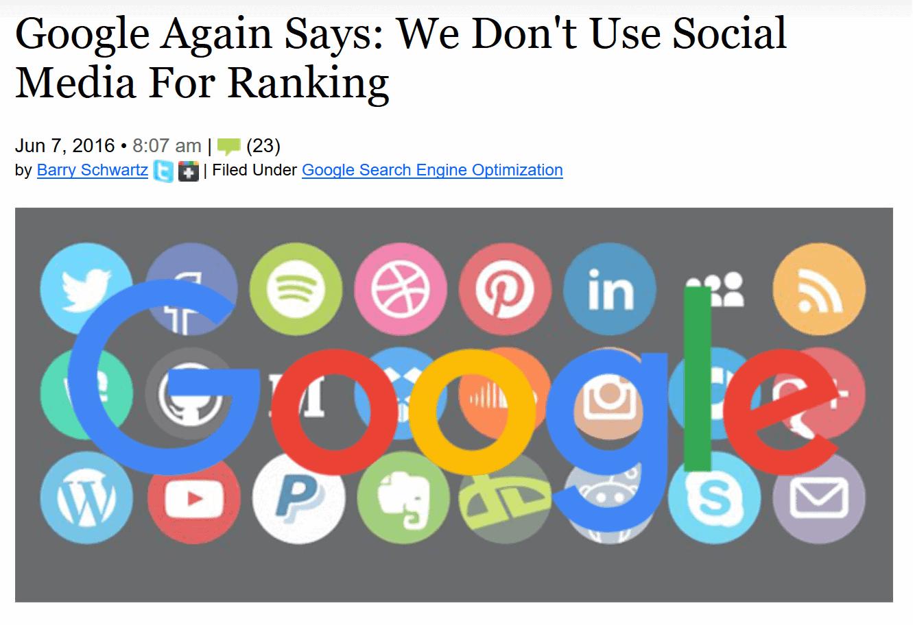 social signals seo post