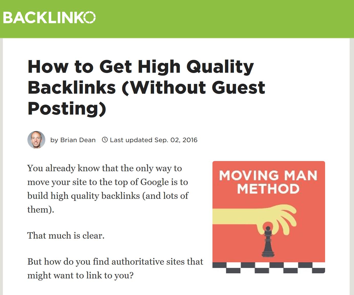 backlinko post