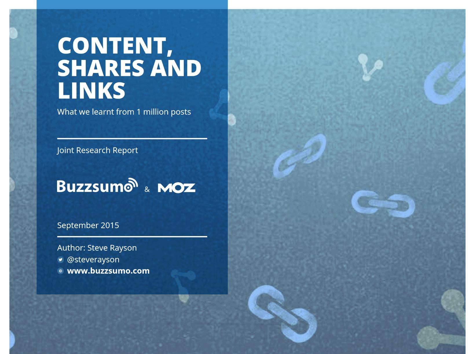 buzzsumo moz study