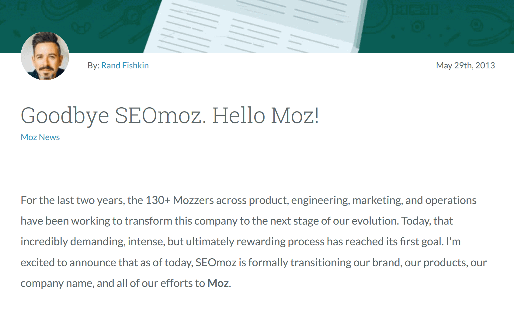moz changes names