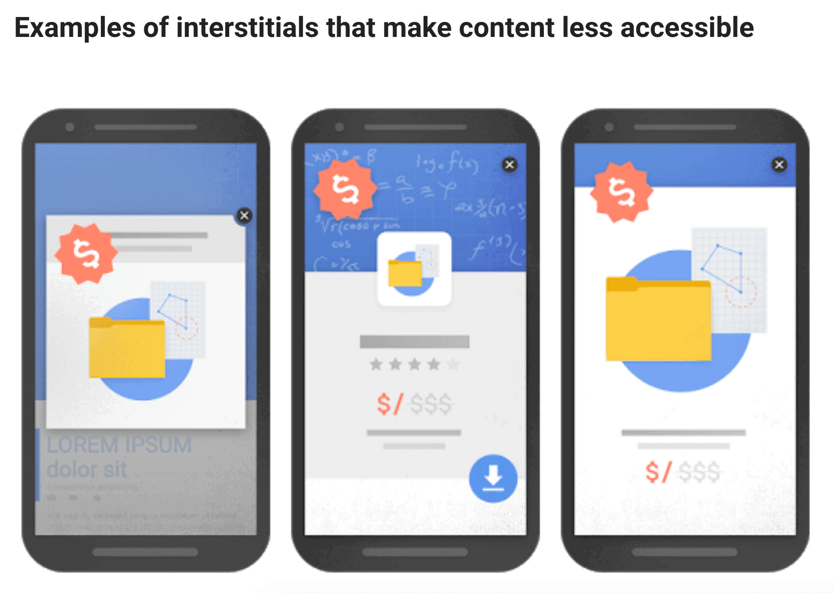 Interstitials