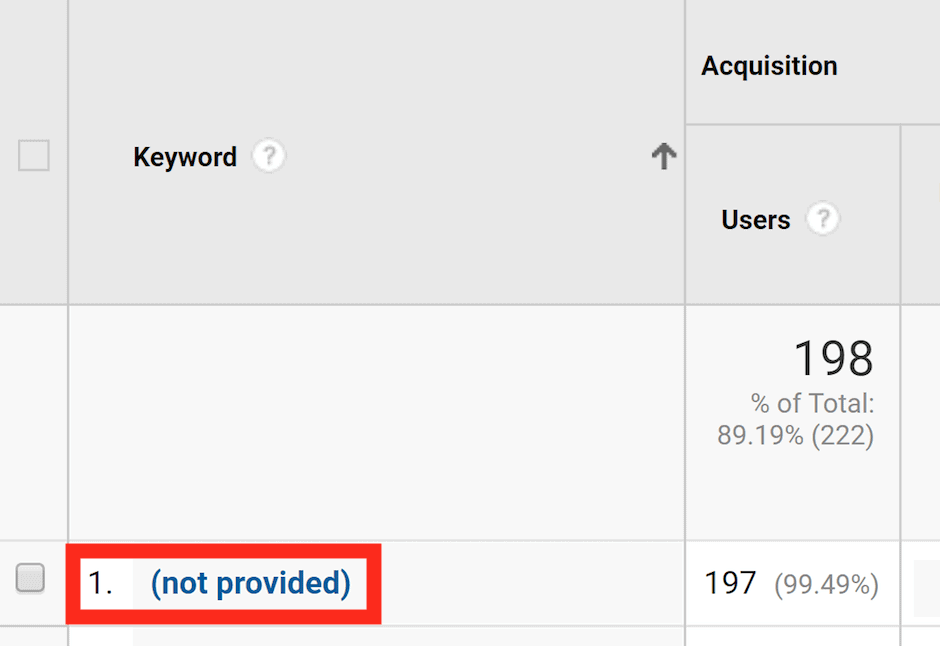 Not provided