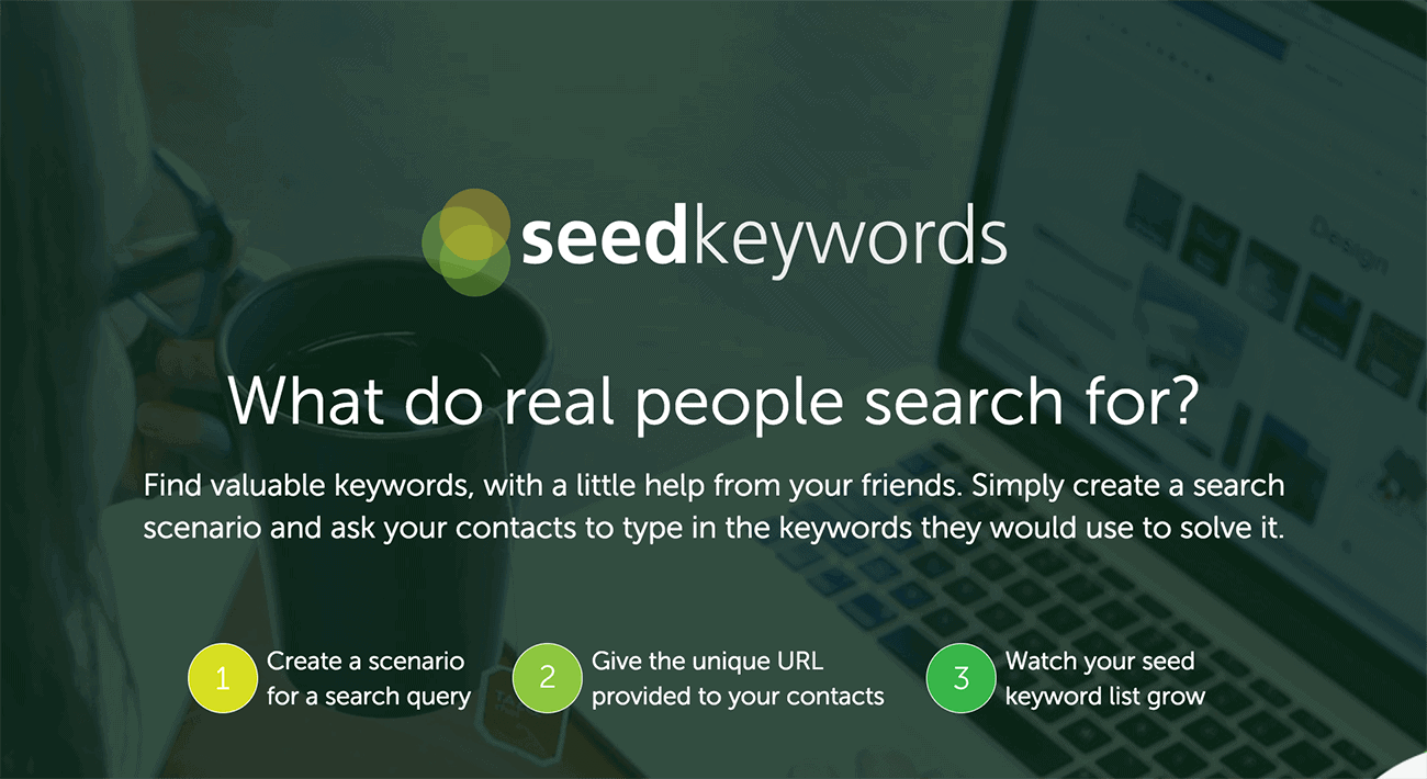 Seedkeywords.com