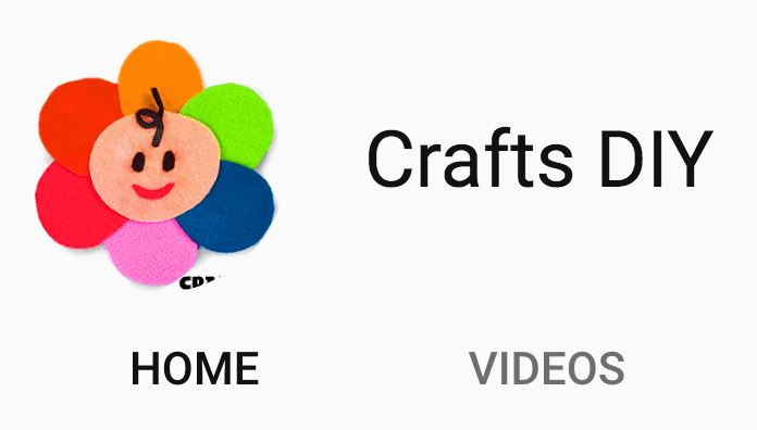 Craft channel icon