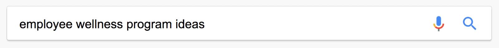 Emil – Target keyword Google search