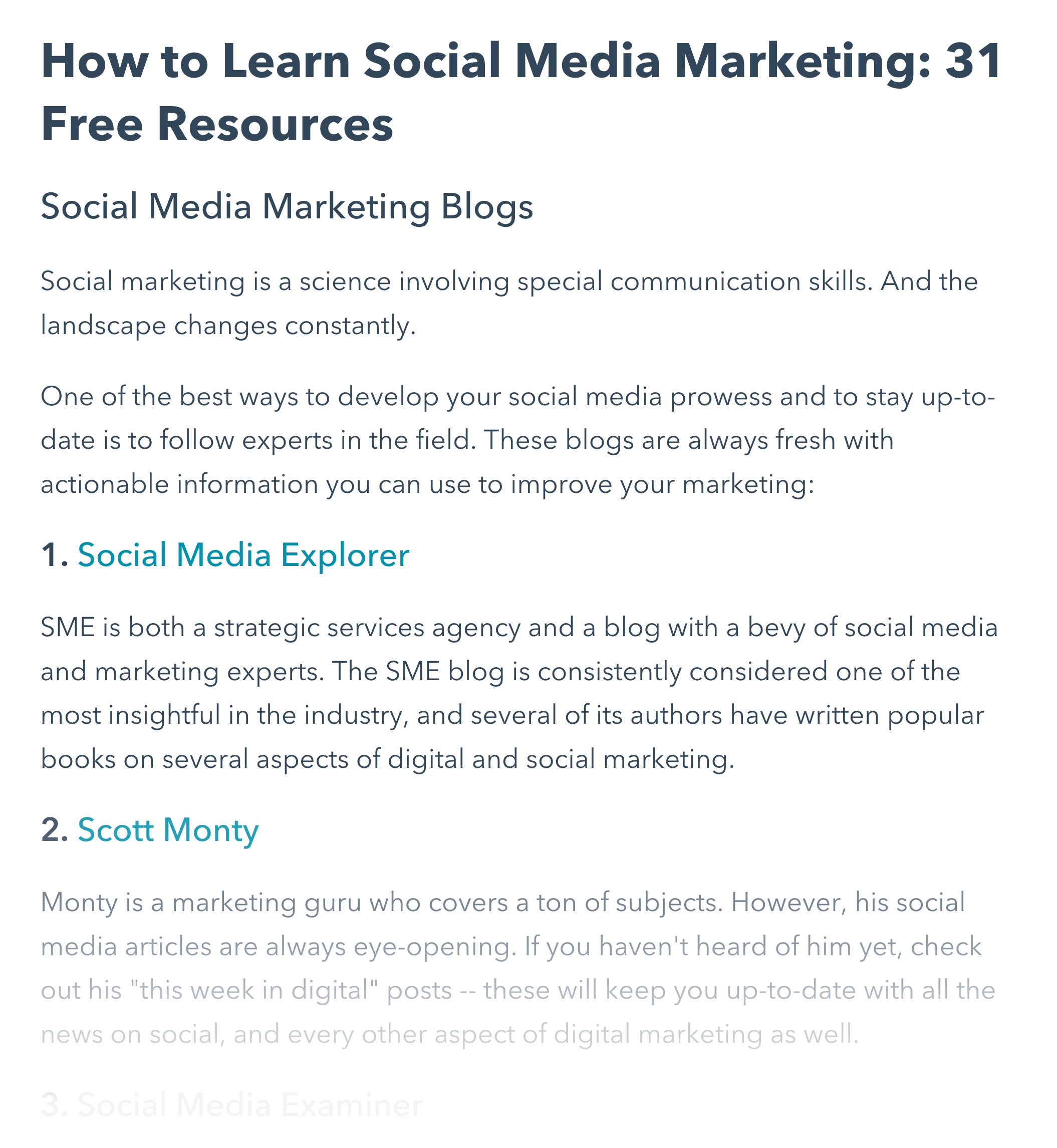 31 free resources