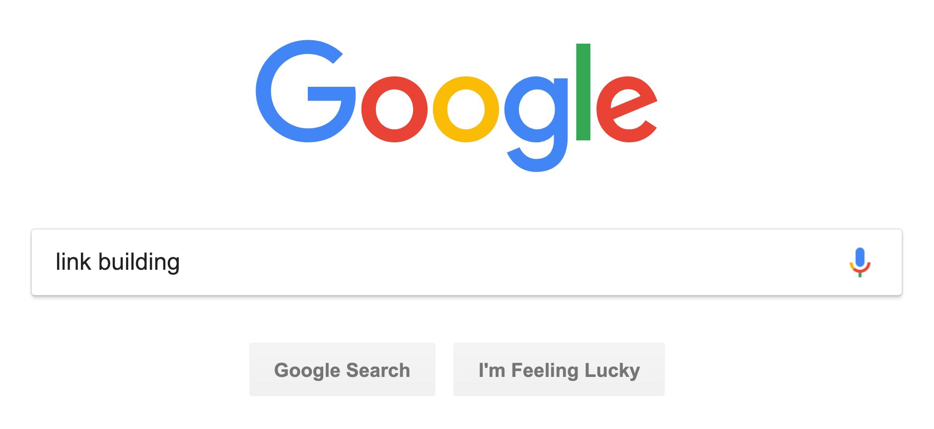 Google Suggest – Enter keyword