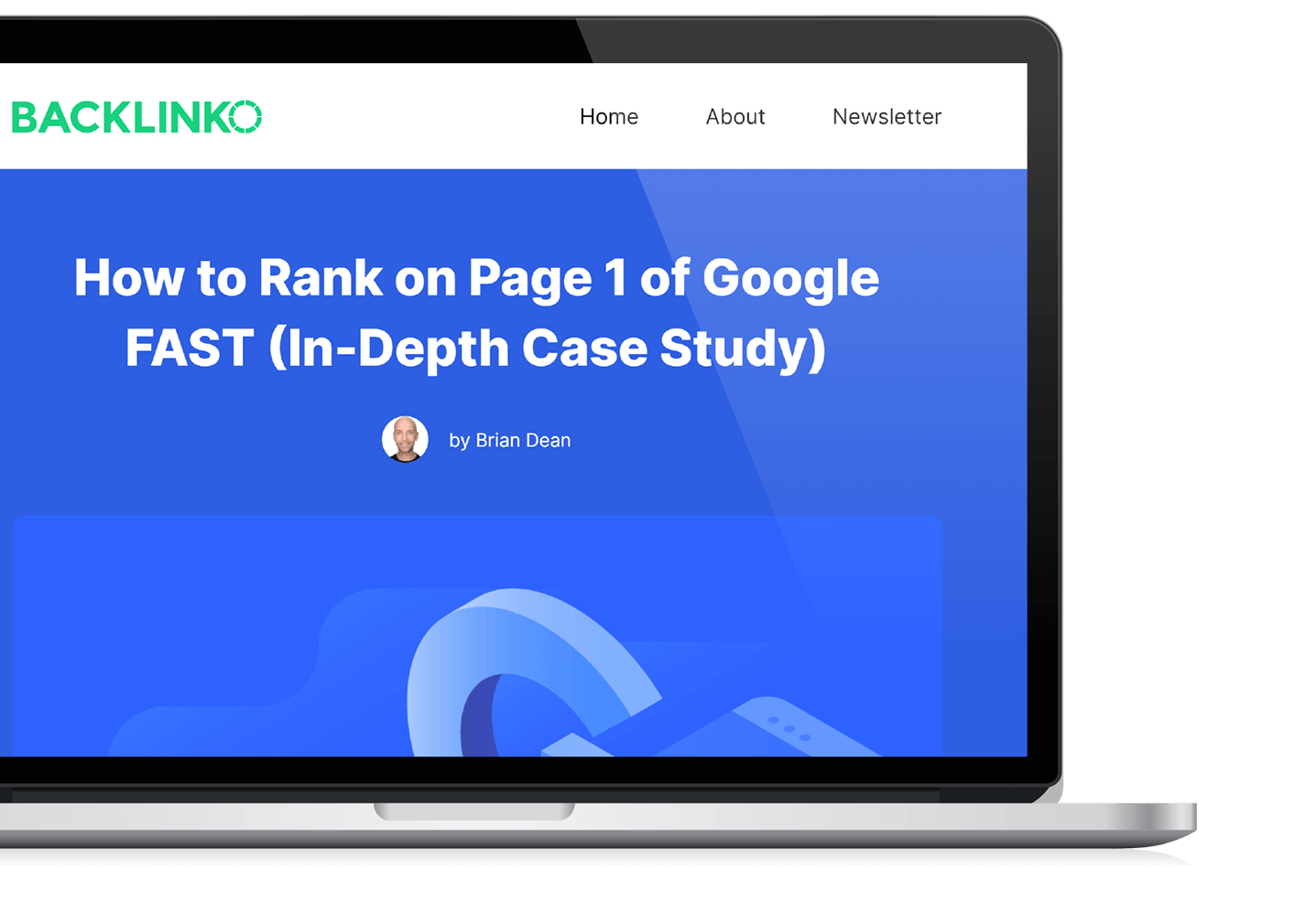 How to Rank on Page 1 of Google FAST (In-Depth Case Study)