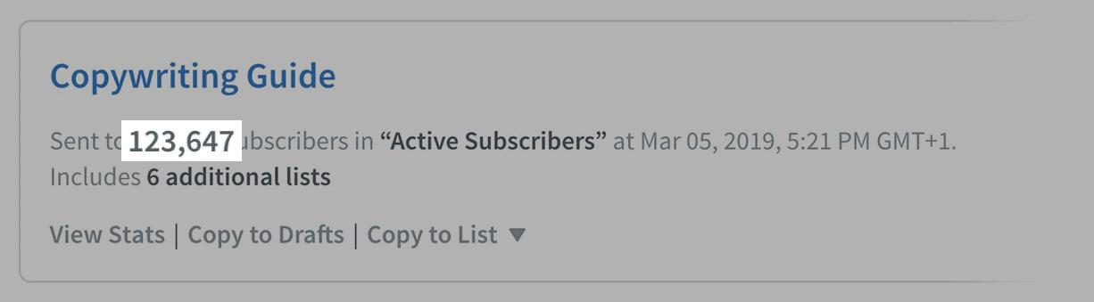 Aweber - Email automatizado