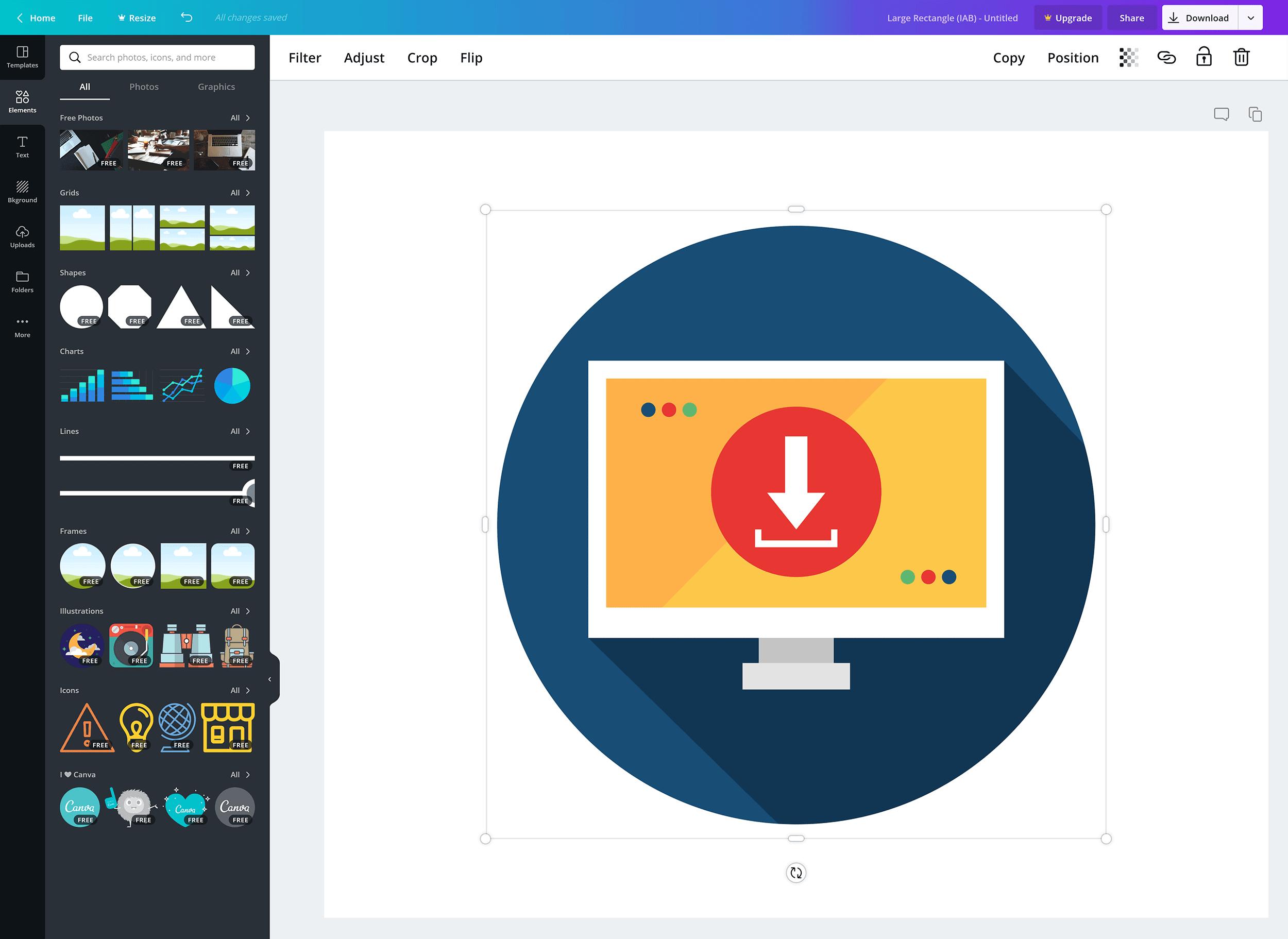 Canva - Design