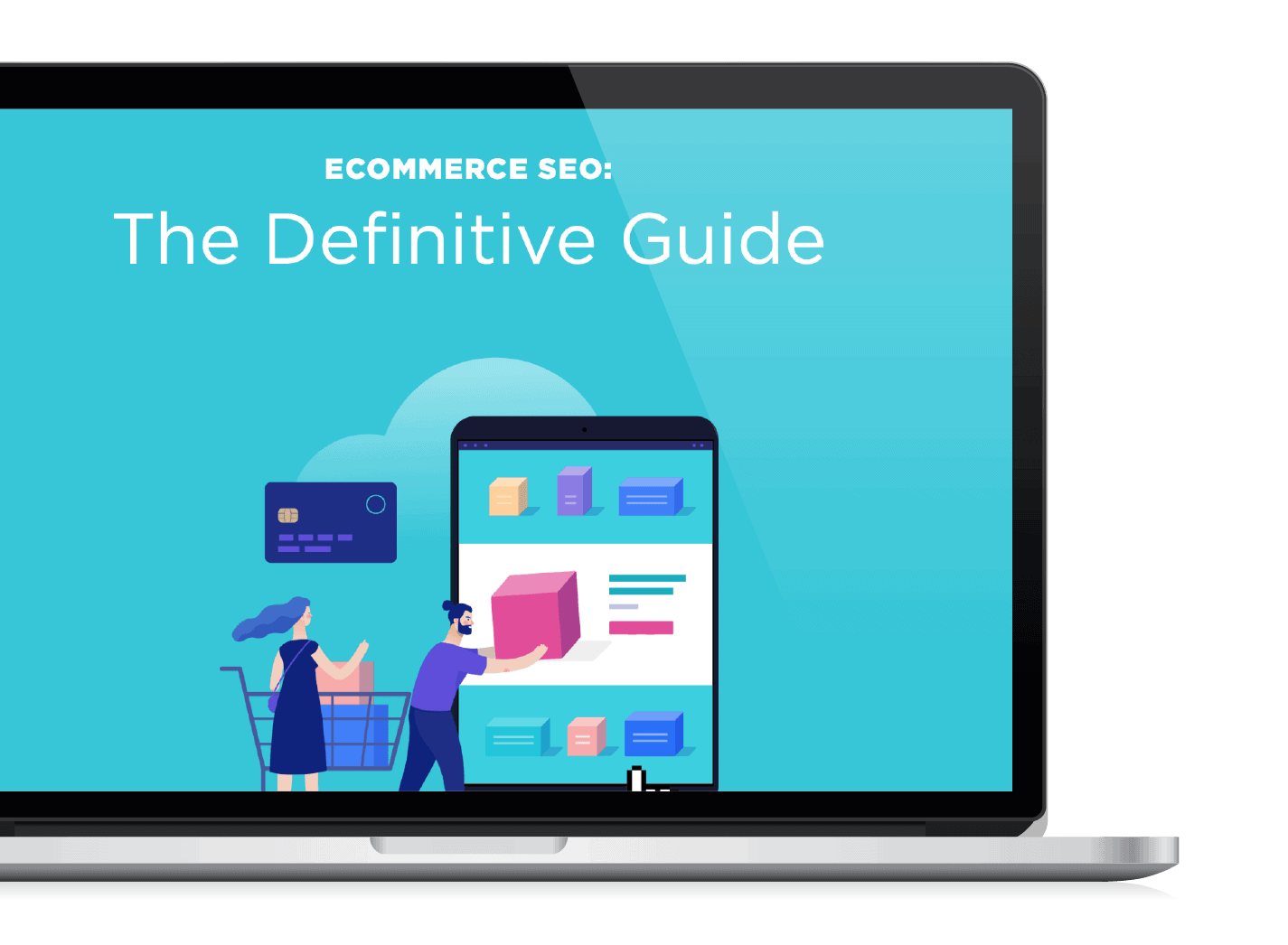 Ecommerce SEO: The Definitive Guide