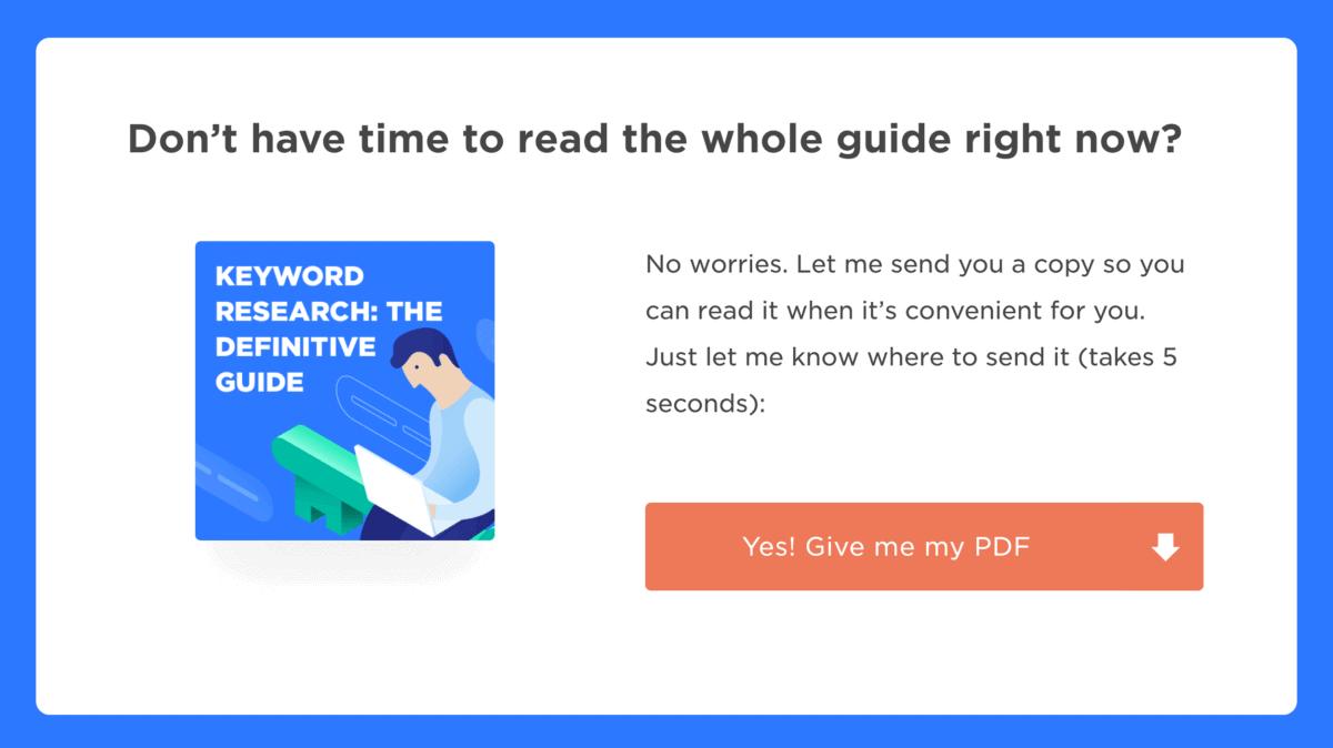 PDF CTA
