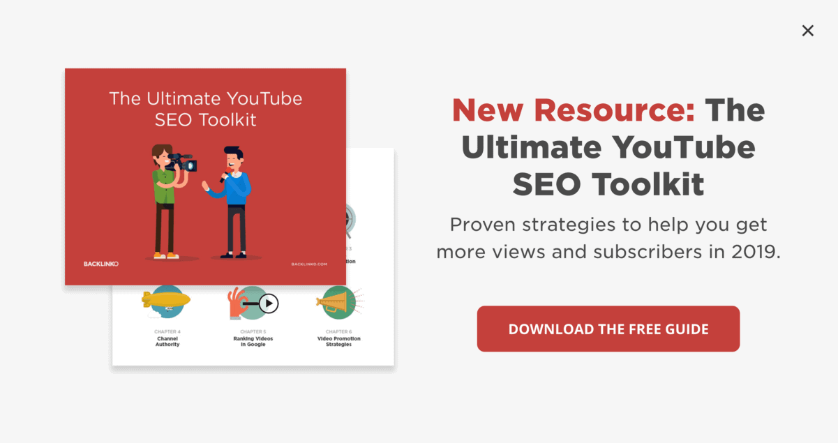 YouTube Toolkit popup