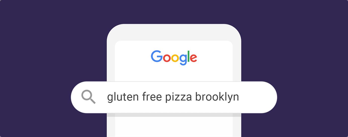 Gluten free pizza Brooklyn