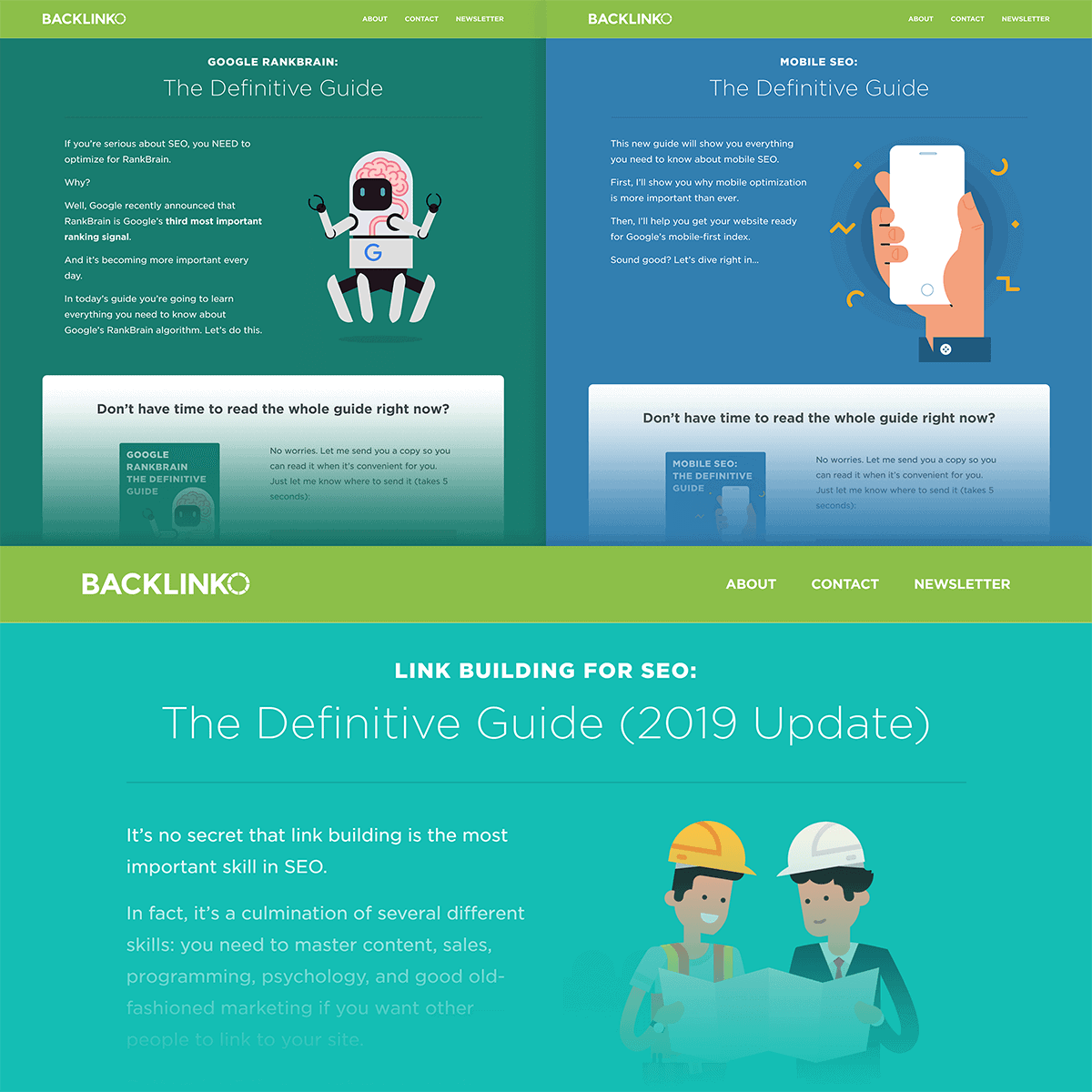 Backlinko – Guides