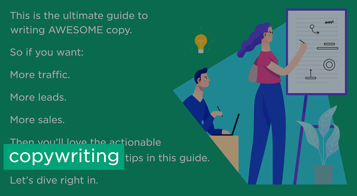 Copywriting Guide – Keyword in intro