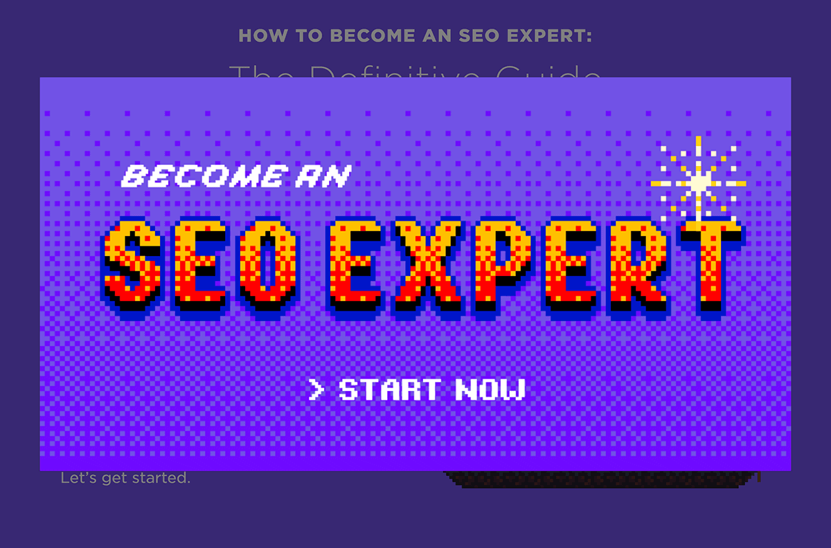 Featured image for SEO Expert post