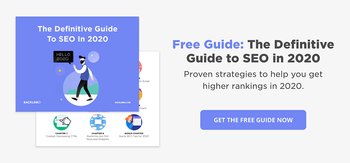 SEO Guide resource