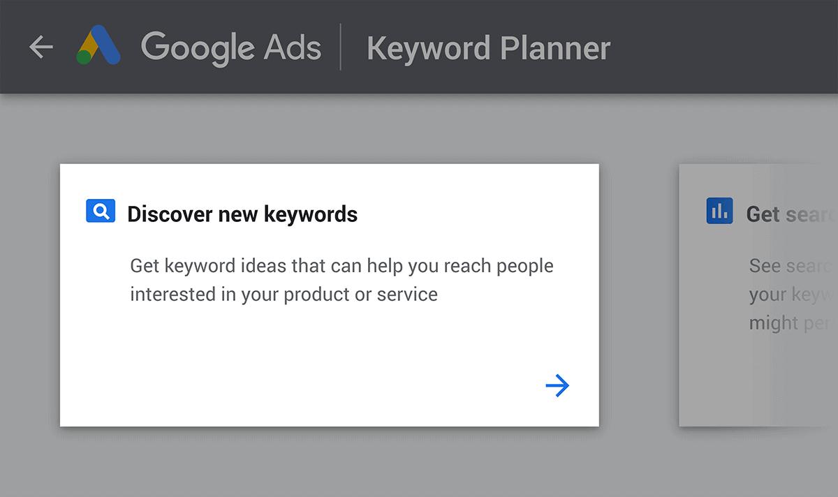 17+ Cara Menggunakan Google Keyword Planner Terbaru