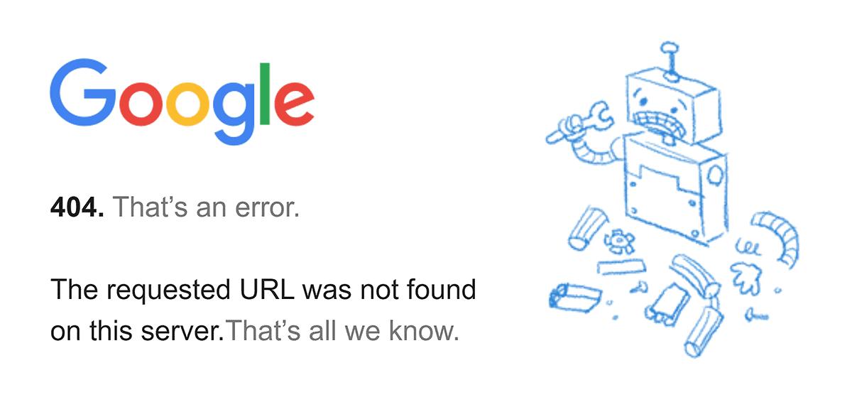 Google correlate shutdown