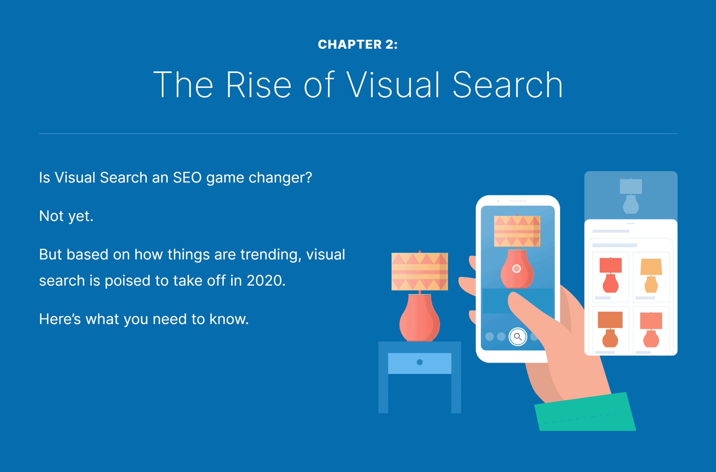 SEO trends in SEO this year guide