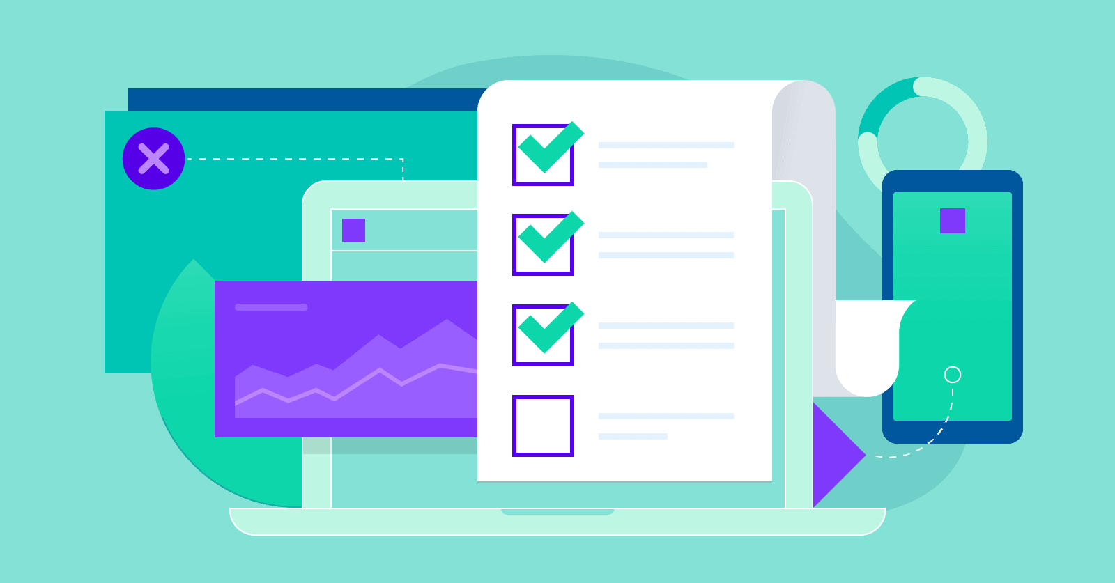 The 19-Step SEO Audit Checklist