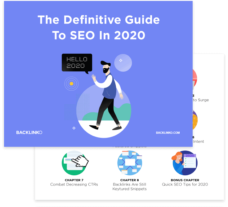 SEO This Year (exit intent)