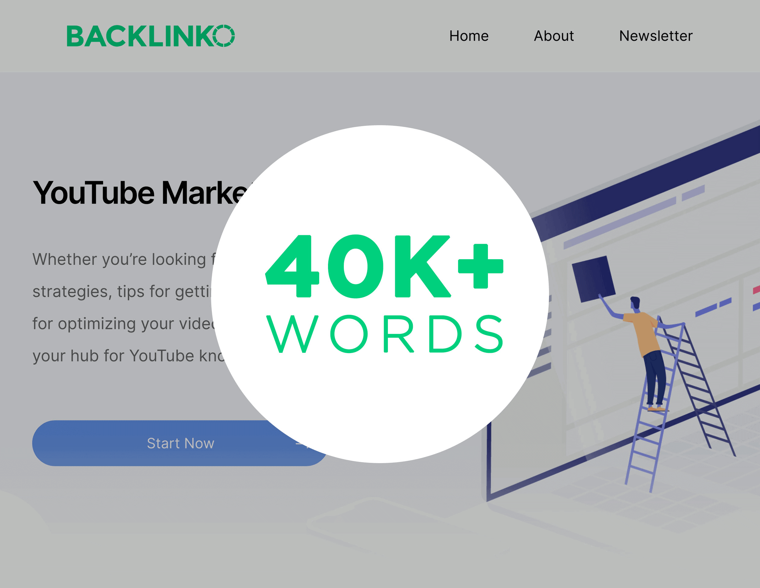YouTube Marketing Hub – Contains Over 40k Words