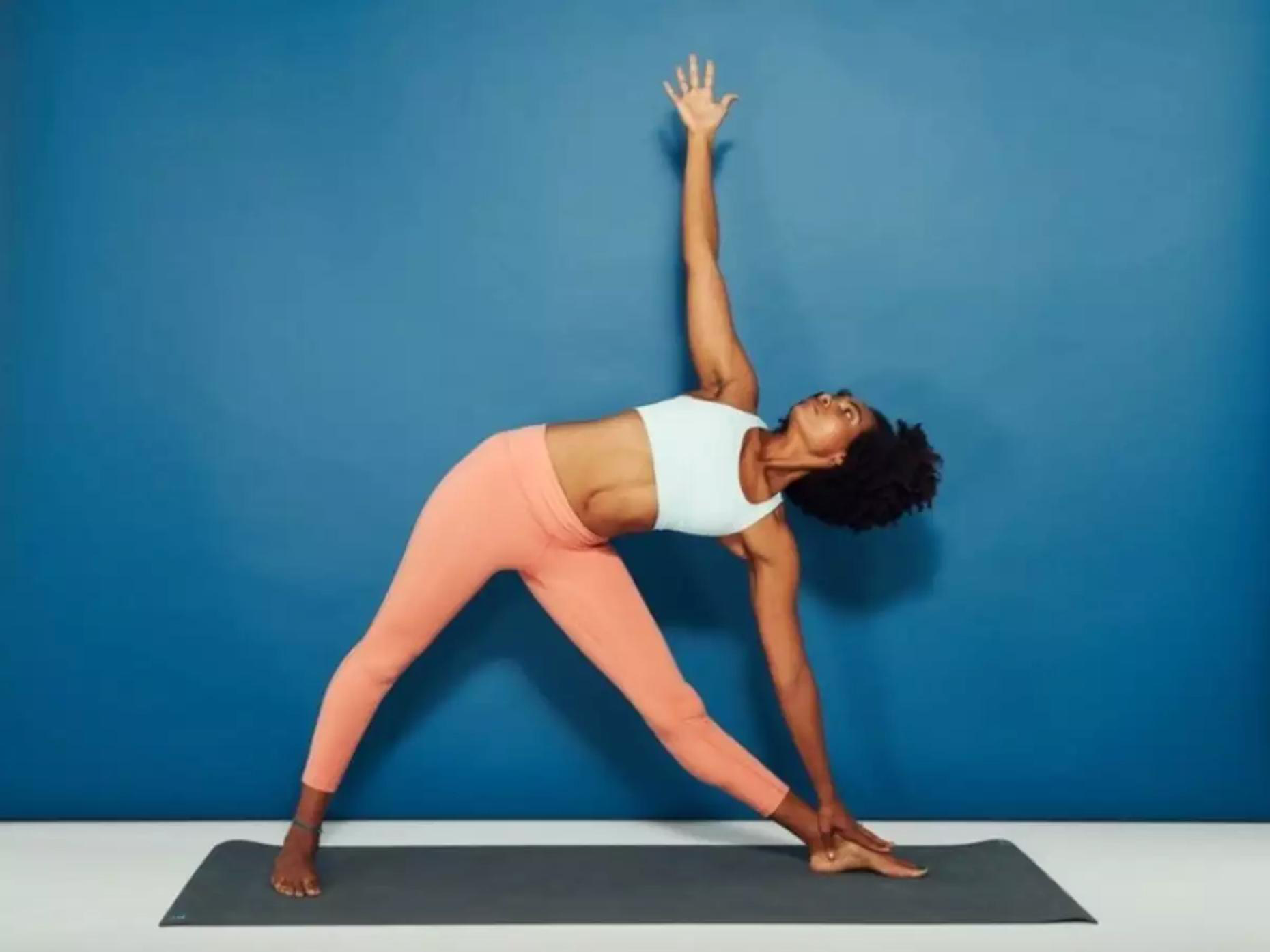Yoga Poses Example Search