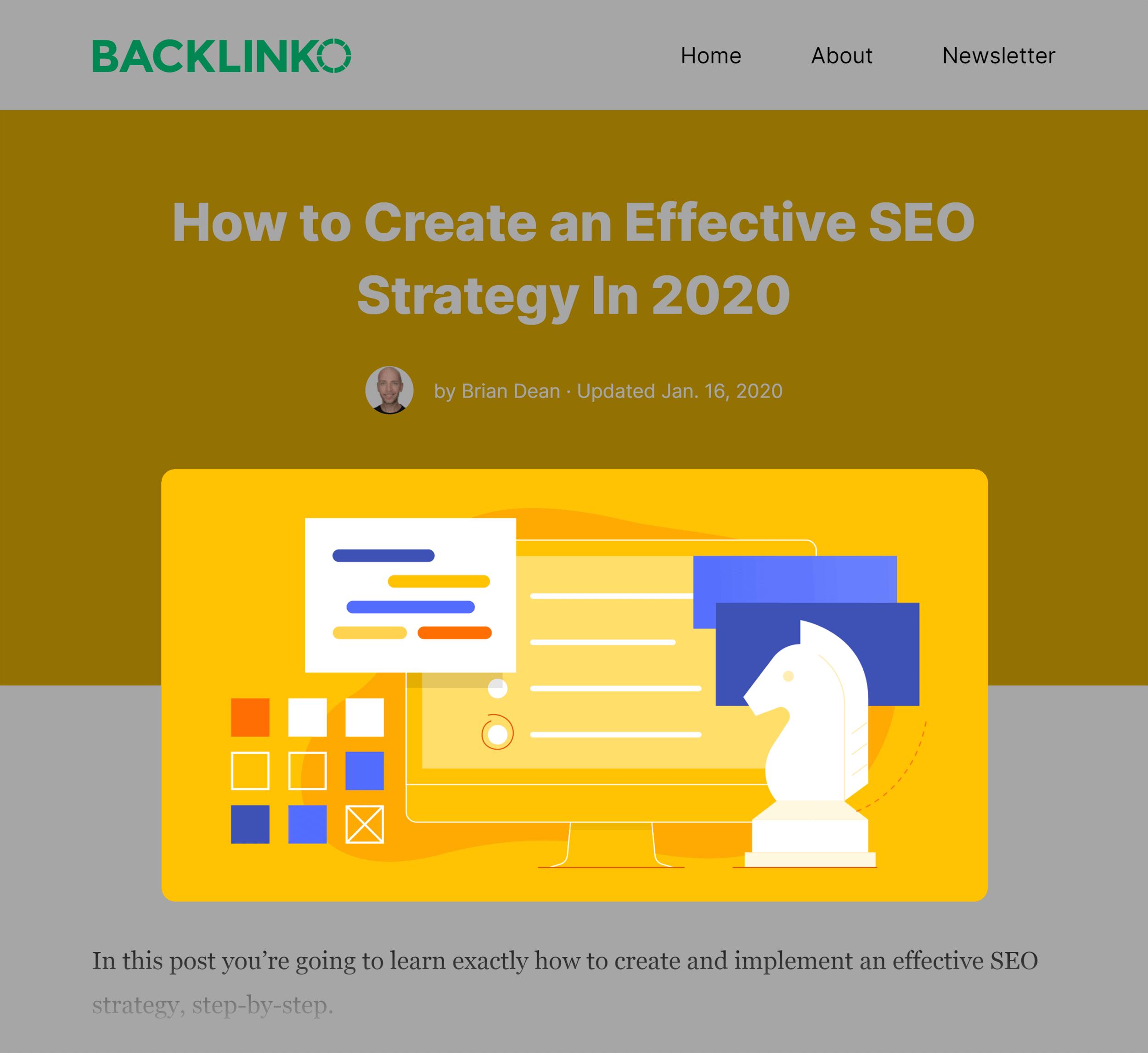 Backlinko – Optimized Images