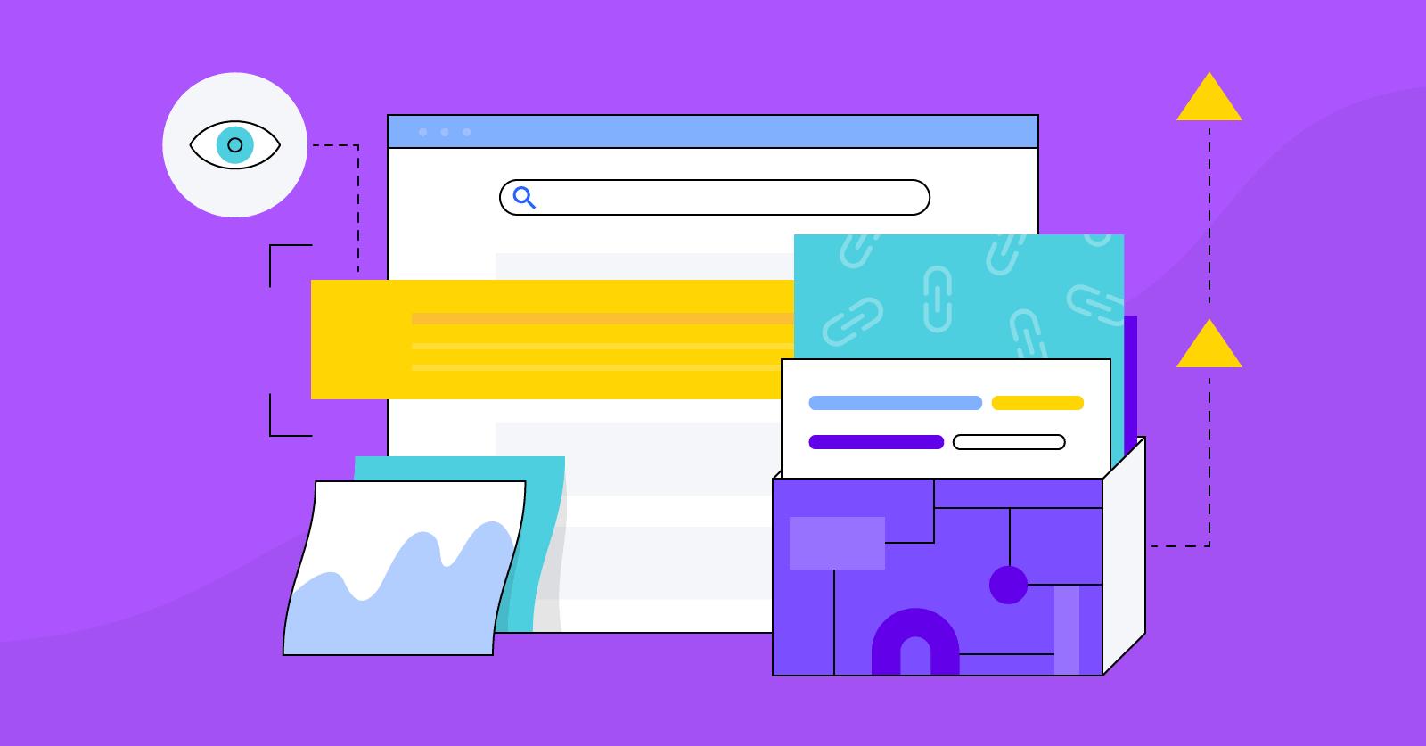 SEO Marketing Hub 2.0