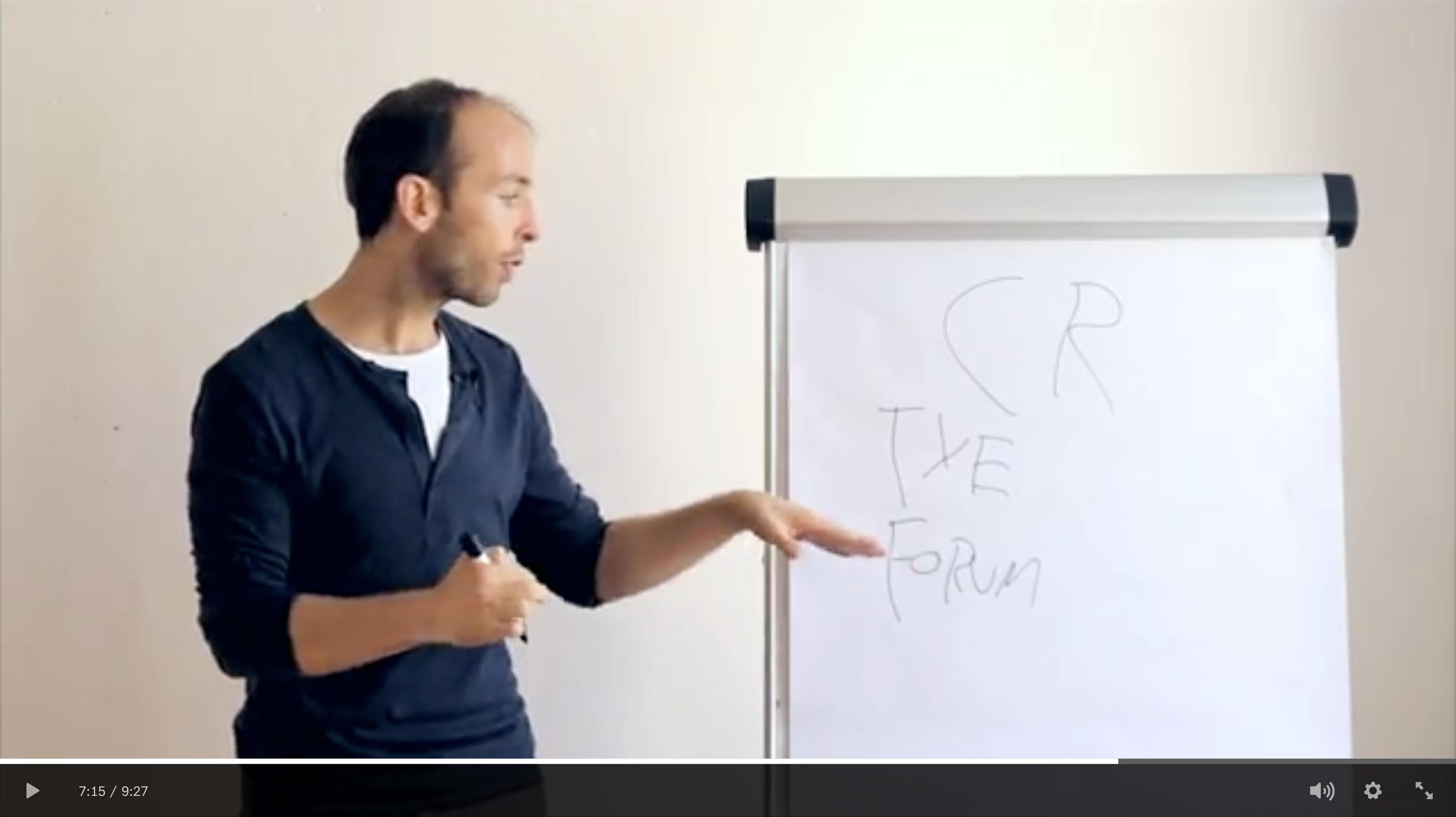 How To Rank For Any Keyword Video