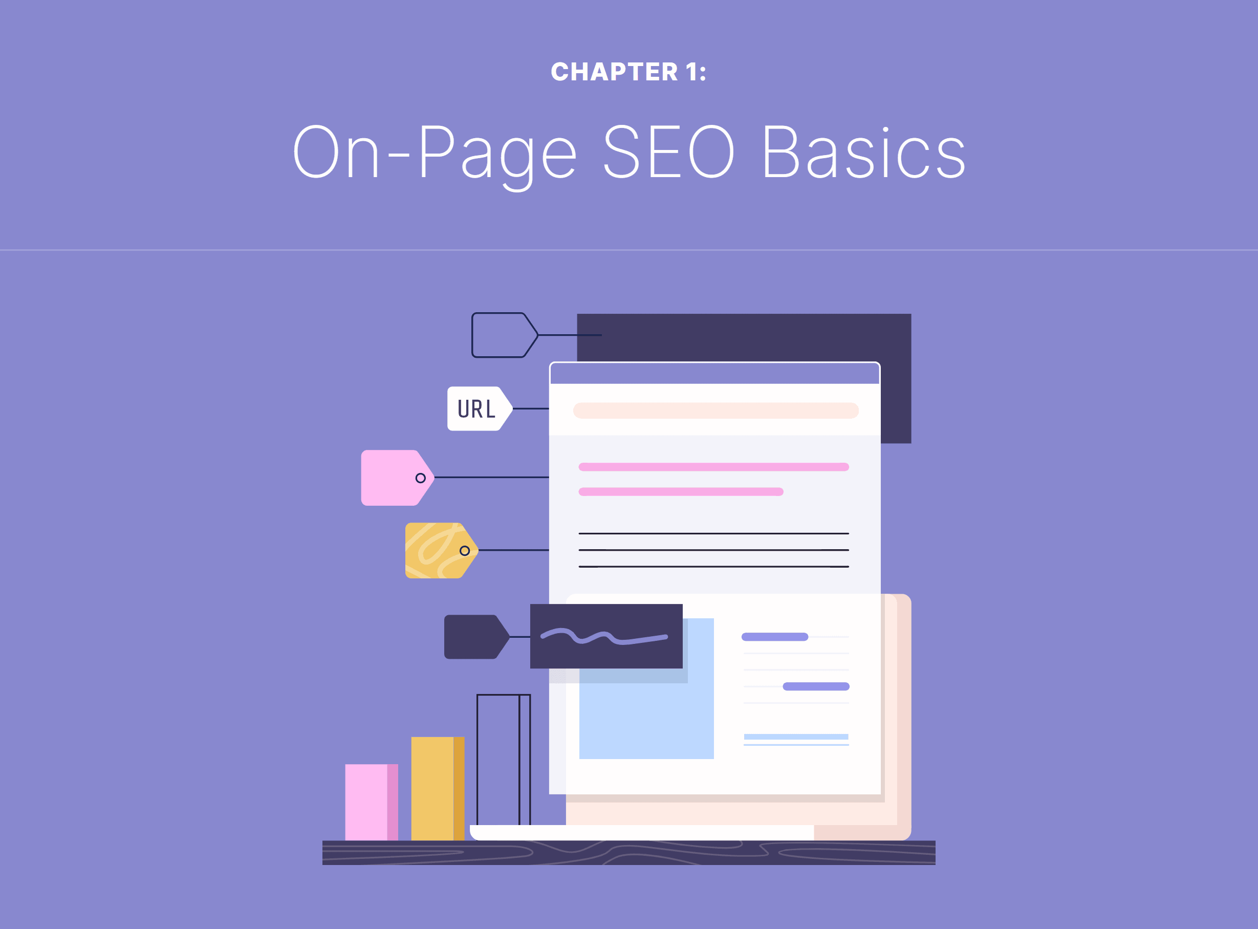 On-page SEO – Professional design