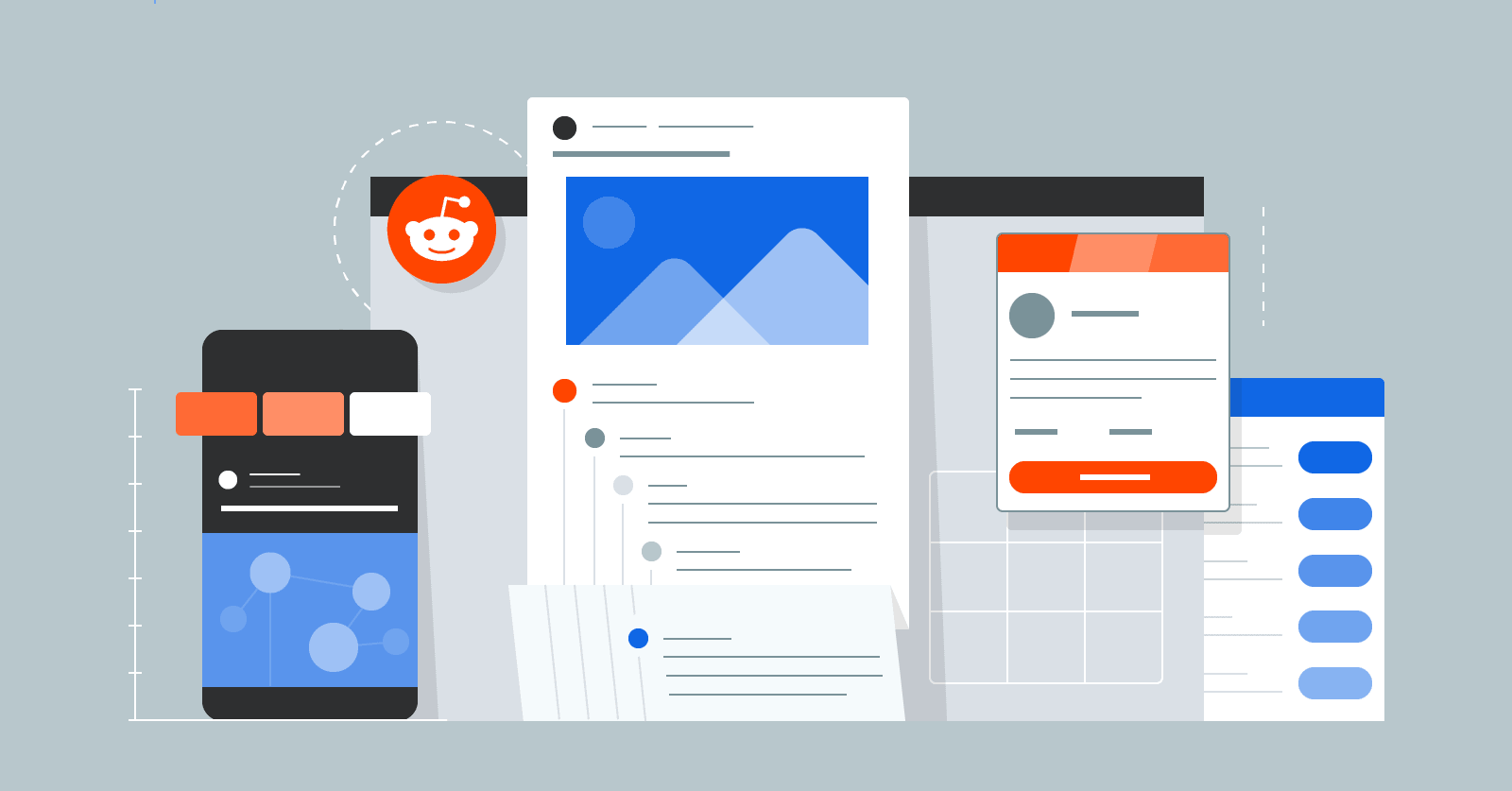Reddit Usage and Growth Statistics: How Many People Use Reddit