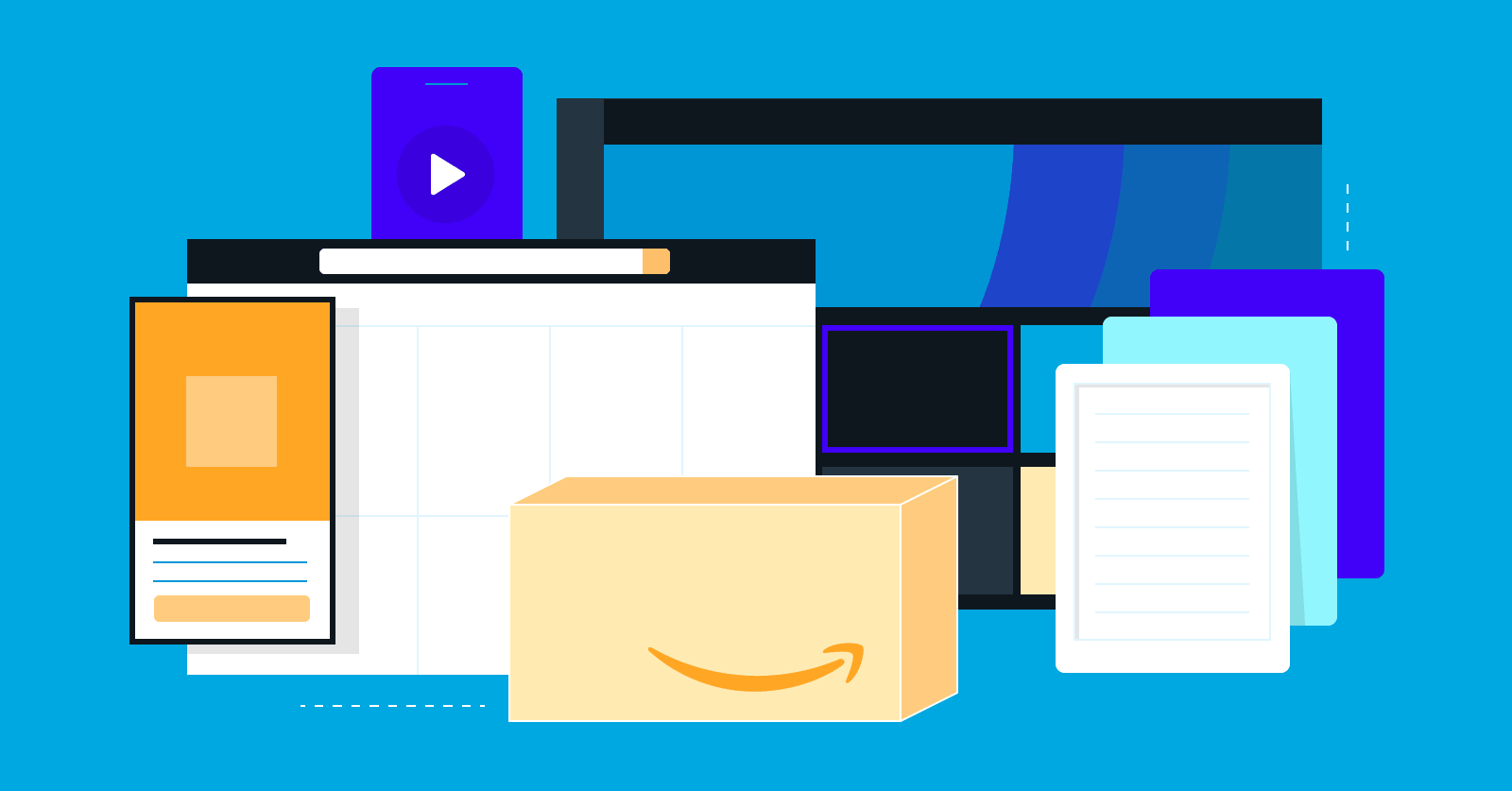 Amazon Prime User and Revenue Statistics