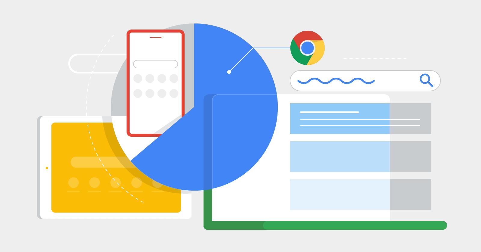 Google Chrome Statistics
