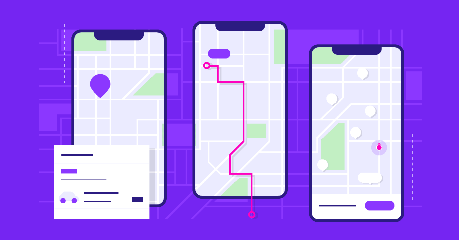Lyft User and Revenue Stats