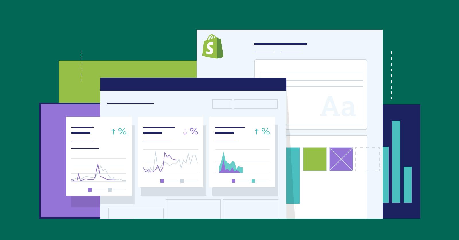 Shopify Revenue and Merchant Statistics